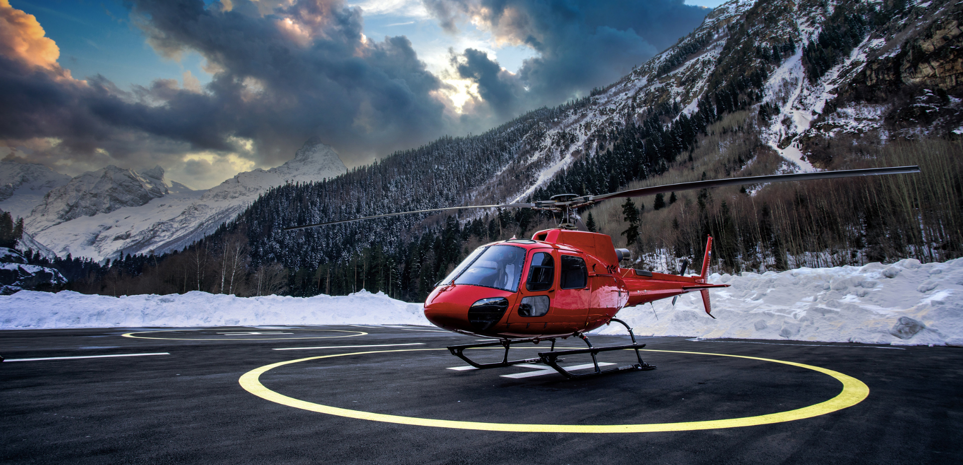 heli connections helicopter sales